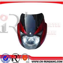 Motorcycle headlight assy for BAJAJ PULSAR 180