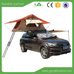 Sturdy roof tent, roof top tent tent camping for family tor tale
