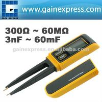 Digital RCD Capacitance Meter Tester Multimeter SMD