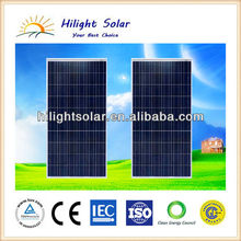 Hot Selling Best Price Poly 235w Solar Panel In Stock