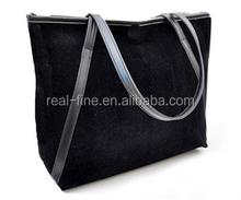 New arrival bolsas winter lager capacity vintage women handbag messenger bag suede leather WOMEN BAG simple style