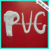 PVC manufacturer, pvc resin SG3/SG5/SG7/SG8 PVC Resin with K Value K67/K65/K68