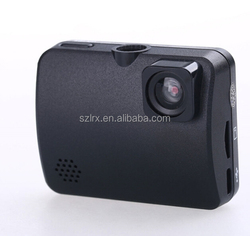 Night Vision Infrared Rear View Camera For Car