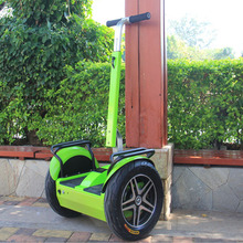 Golden supplier promotion two wheel self balancing scooter, electric chariot