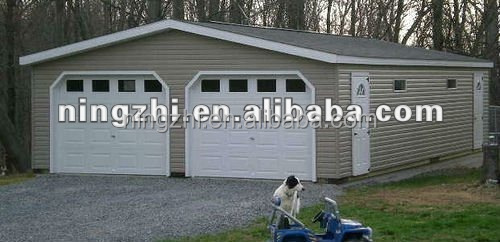 Garage pr fabriqu bon march mat riaux m talliques de for Bon id garage
