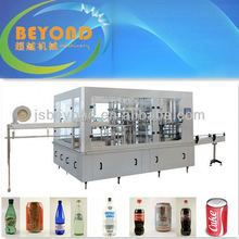 soft drink canning machines for sale