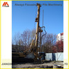 hydraulic piling machine CFA KR80M, digging machine, rotary drilling rig