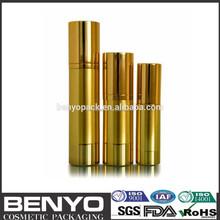 Airless pump bottle pump spraye sealing type