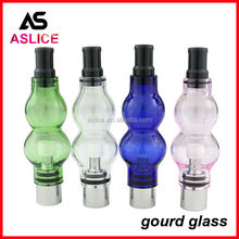 Aslice Dry Herb Atomizer ecig electronic cigarettesNO LEAKING PROBLEMS BEST QUALITY NO BURNING SMELL CHANGEABLE COILS