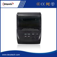 factory hot a4 usb powered portable printer