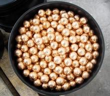 Copper Shot Ball