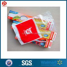 Zipper/ziploc/zip/ziplock/zip lock Seal Heavy Duty Walgreen Plastic Storage Bags