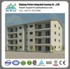 Multi-floor Modular steel structure building for Resident
