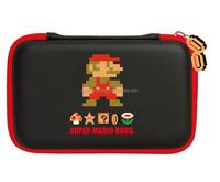 HORI XL Retro Mario Hard Pouch for Nintendo 3DS