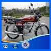 SX125-16A CG125 Hot Best Selling Motorcycle