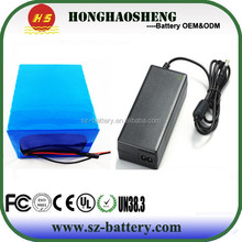 2015 lithium -ion power tool e-bike battery 24 volt lithium battery pack