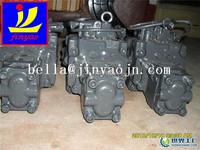 Hot sale PC400-7 708-2H-00027 hydraulic main pump parts, main pump and spare part, pump assy