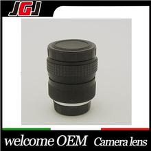 JGJ Shenzhen 35mm F1.7 CCTV TV Movie lens + C Mount to Nikon Sony Carnon Camera