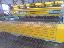 Fully automatic wire mesh welding machine factory