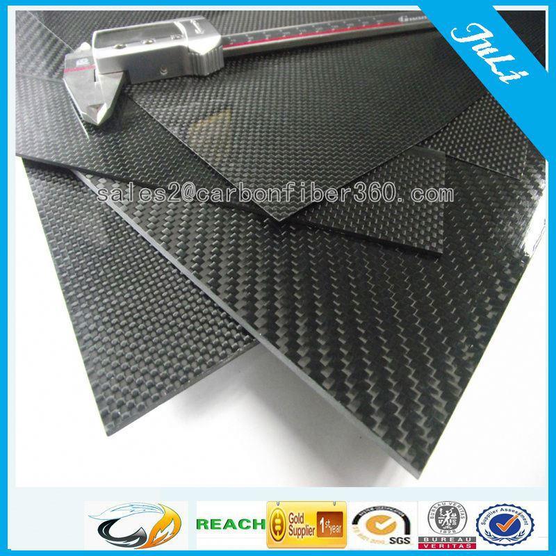 karbon fiber laminat