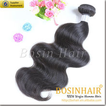 Body Wave 5A Young Girl and Lady brazilian virgin hair extension human hair weaving
