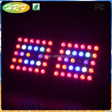 Veg Bloom Fruit Led Grow Light Red Blue IR, Best Led Grow Light, Full Spectrum LED plant grow light