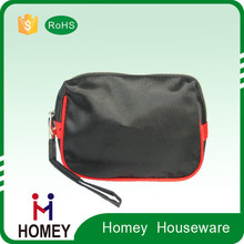 Factory Supply Luxury Quality Cheap Price Custom Promotion Mens Travel Cosmetic Bag