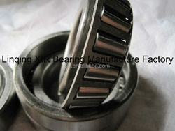 China high precision seperated roller bearing taper roller bearing factory