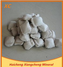 light burning magnesium ball refractory material
