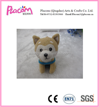 HOT Selling Lovely Cute Plush Fox Keychain