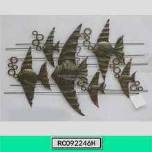 Factory Wholesale Fish Decorative Wall Hangings