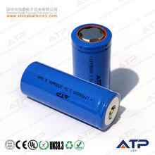 Wholesale Alibaba 3.2v 3000mah ifr26650 battery / 3.2v 26650 battery 3000mah / 3.2v 3000mah lifepo4 26650 battery cell