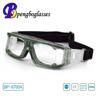 Stylish anti impact PC basketball goggles