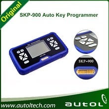 Original Hand-held SKP-900 OBD2 key programmer SKP900 Global English Version