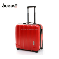 BUBULE``100% PC High quality laptop bag business bag trolley luggage bag