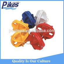 High Quality Swimming Pool Float Line Floating Rope Lane Rope Pool Accessories Swimming Floating Line Rope