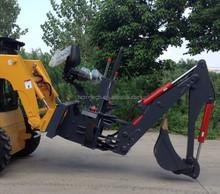 HCN 0301 wheel loader backhoe attachment for sale