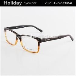 2014 New Style glasses frame Fashion Designer Plastic Unisex Reading Glasses Full frame