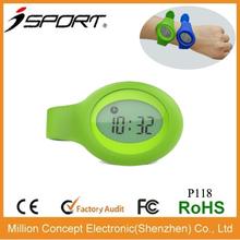 Bluetooth wireless activity bracelet calorie smart wristband digital pedometer