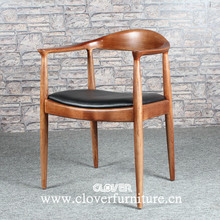Hans Wegner wood chair