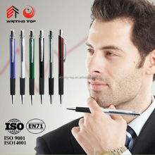 Promotion square ballpoint pen