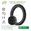 urban pattern ZD33 20x2.125 kid bicycle tyre made in china eco-friendly