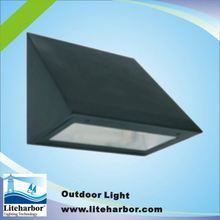 outdoor ip65 die-casting 100w black fluorescent metal halide lamp for paintings led