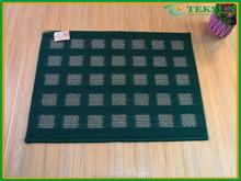 Multicolor Customized Waterproof Anti-slip Natural Door Mat