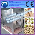 rotary de amendoim máquina de torrefação de amendoim roaster