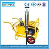 gasoline engine hydraulic stone splitter