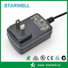 SMS-01150100-S06US 15V 1A power adapter / AC DC adapter