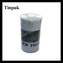 tin can bottle wyeth milk powder packaging