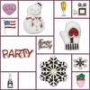 2015 latest christmas new design floating charms wholesale various fashion floating charms