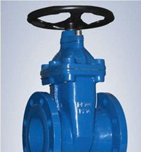 Flexible Seat Non-rising Stem Gate Valve